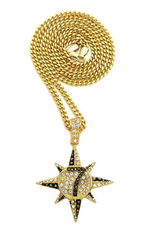 Seven Star Five Percenter Chain