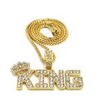 Royal King (Gold)