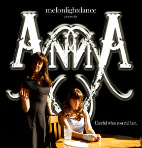 A Melonlight Production ANNA