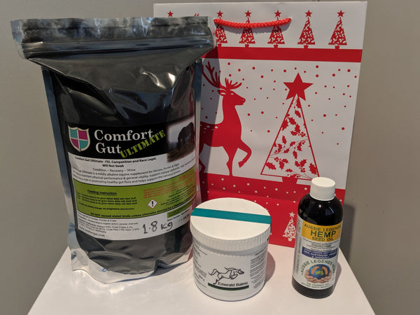 Comfort Gut Ultimate Gift Pack