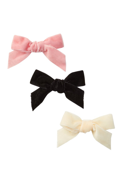 Jumbo Clip 3-Piece Set (also available in Headband)