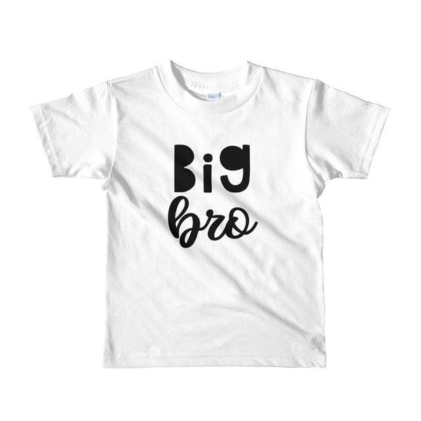 Big Bro Tee- 3 colors