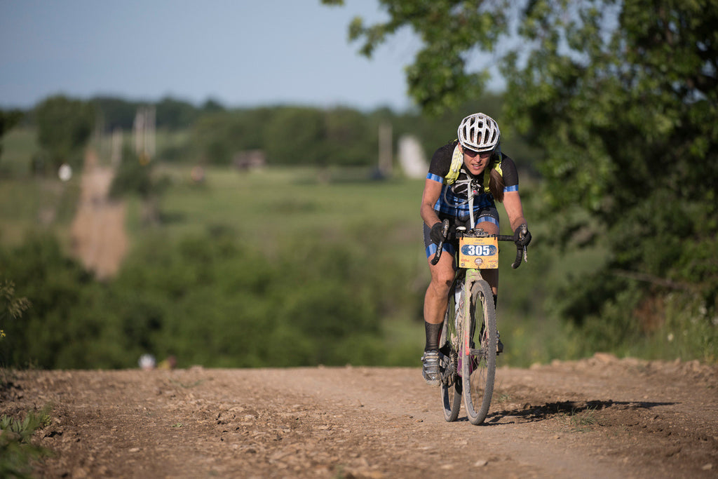 The Dirty Kanza 200: Inevitable Zen