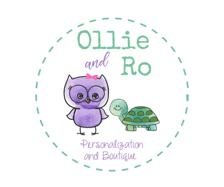 Ollie and Ro