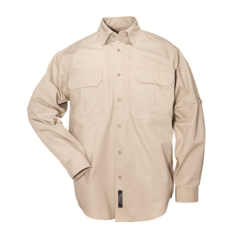 5.11 Tactical Men's Long Sleeve Tactical Shirt