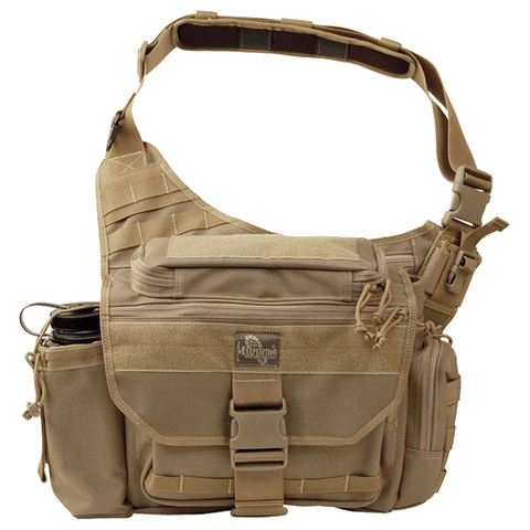 Maxpedition Mongo Versipack