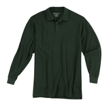 Tactical Men's Professional Polo Long Sleeve