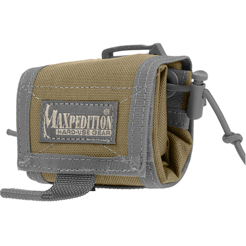 Maxpedition Rollypoly Folding Utility Dump