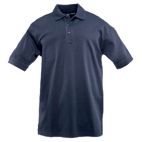 5.11 Tactical Men's Short Sleeve Polo