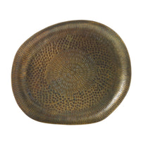 Sparrow Plate: Large