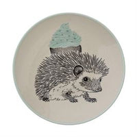 Hedgehog PLate
