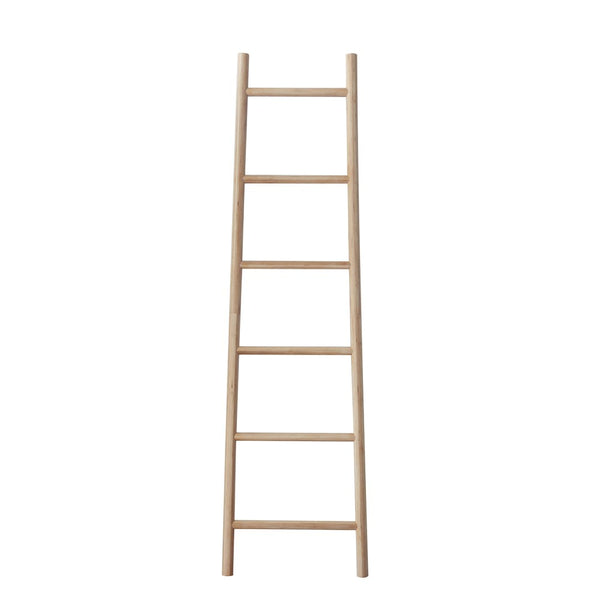 Wood Blanket Ladder