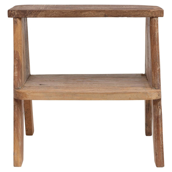 Reclaimed Step Stool