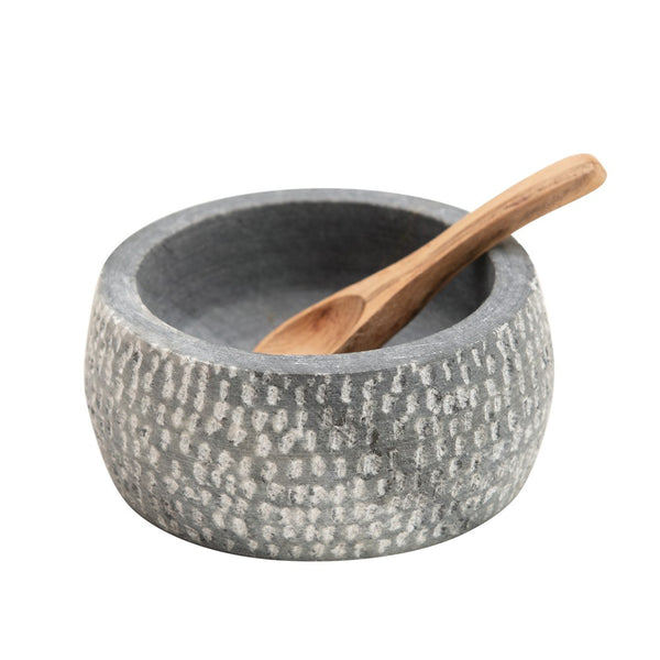 Granite Bowl Set