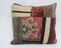 Turkish Pillow Cover: A