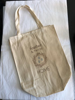 F&T Large Tote