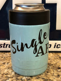 Single AF Yeti Rambler 30oz w/Mag Slider Splash Lid-ALL SIZES-Many Colors