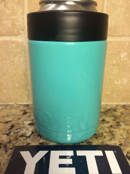 Custom YETI Rambler Colster- Powder Coated Jewelry Box Blue!! - That's My Yeti