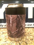 Yeti Colster in Custom Mossy Oak Camoflouge  w/Browning Logo - That's My Yeti