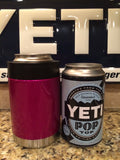 Yeti Colster in Custom Fashion Fuchsia - That's My Yeti
