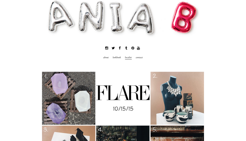 Ania B Localist at Large October 2015