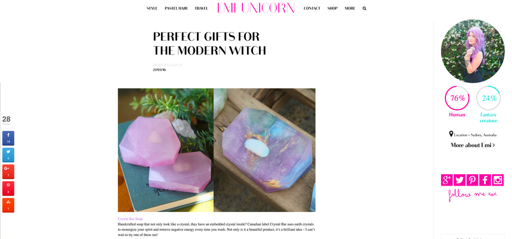 crystalbarsoap_emiunicorn_perfectgiftsforthemodernwitch