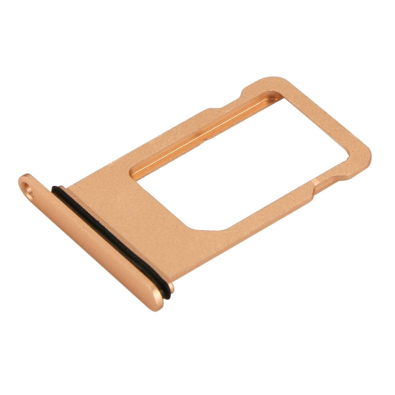 SIM Card Tray Slot Holder for iPhone 8