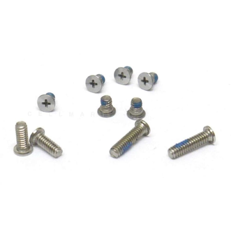 MacBook Air A1237 A1304 2008 Bottom Screw Set CellMart