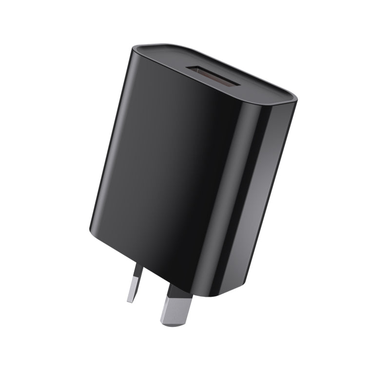 QC 3.0 18W Fast Charge USB Wall Charger