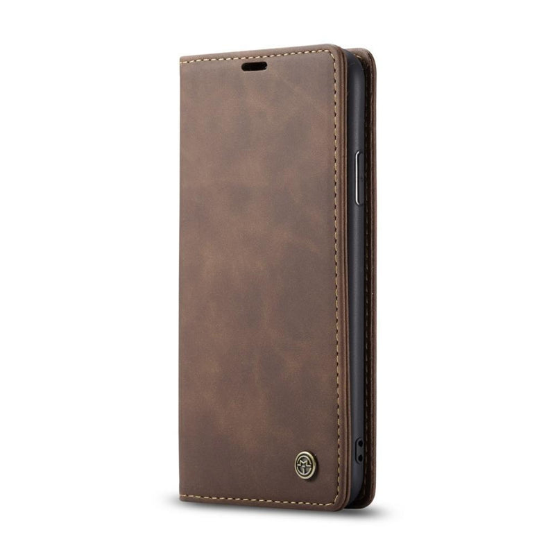CASEME Flip PU Leather case for iPhone 11 Pro
