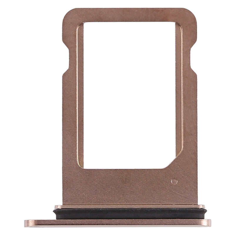 SIM Card Tray for iPhone XS (Gold)