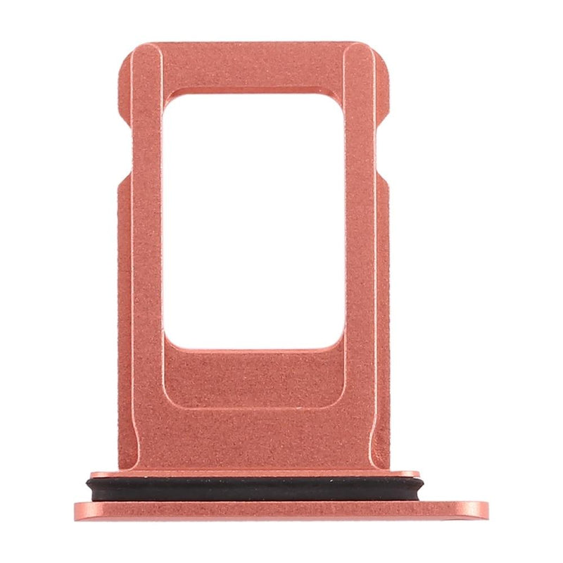 SIM Card Tray for iPhone XR (Rose Gold)