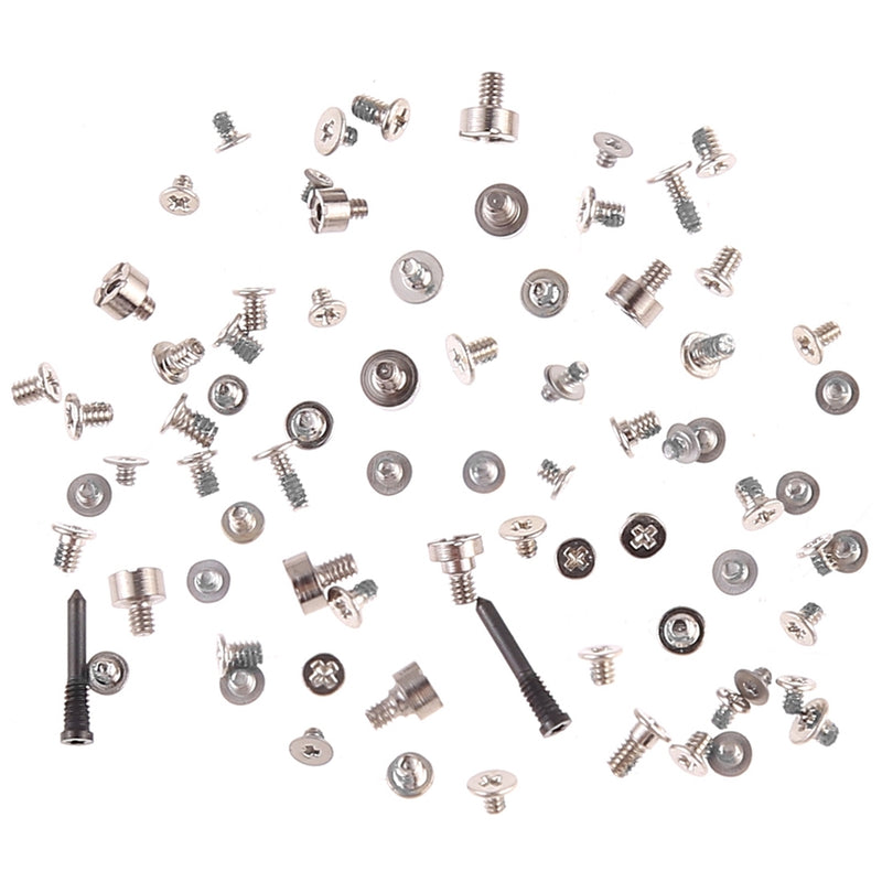 Replacement Full Set of Screws for iPhone XR