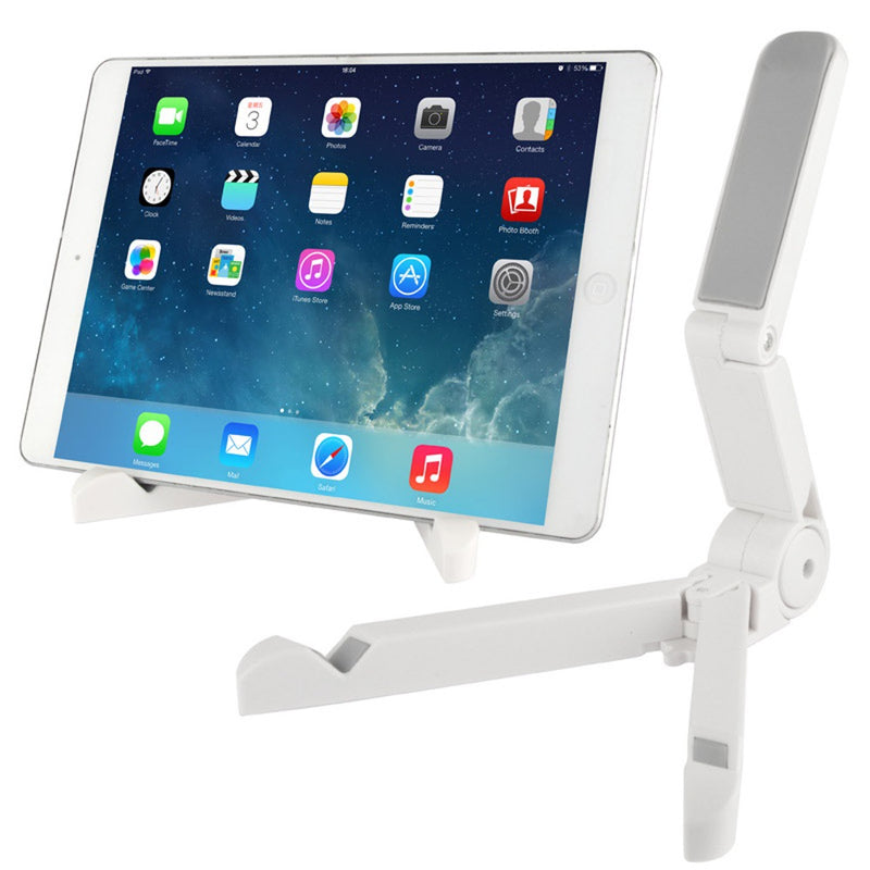 Universal Foldable Tablet Support Stand for iPad