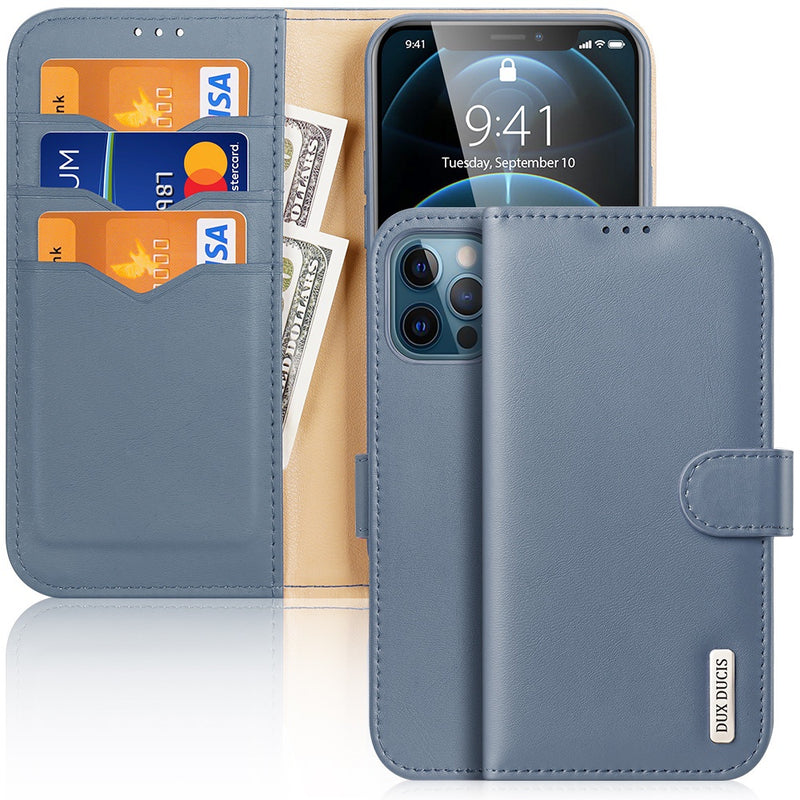 DUX DUCIS HIVO Series iPhone 12 Pro/iPhone 12 Case CellMart