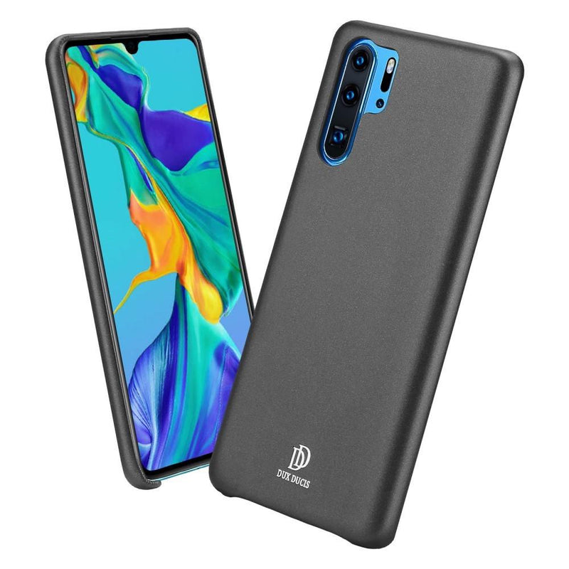DUX DUCIS PU Leather Coated for Huawei P30 Pro