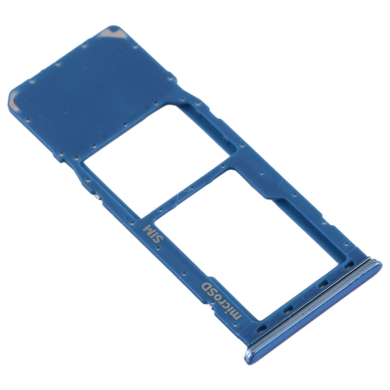 SIM Card Tray + Micro SD Card Tray for Samsung A20 A30 A50