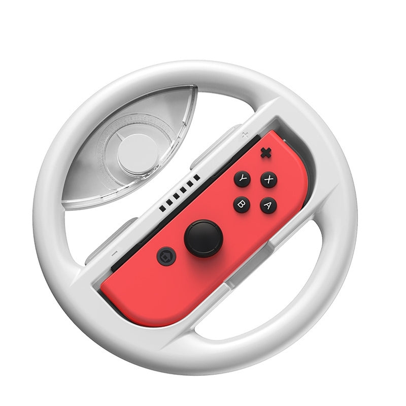 Steering Wheel Handle Gamepad for Switch
