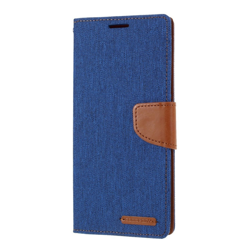 MERCURY GOOSPERY Canvas Diary Samsung Note 20 Ultra Case