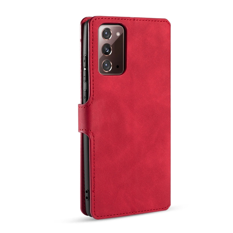 PU Leather Flip Samsung Note 20 Case