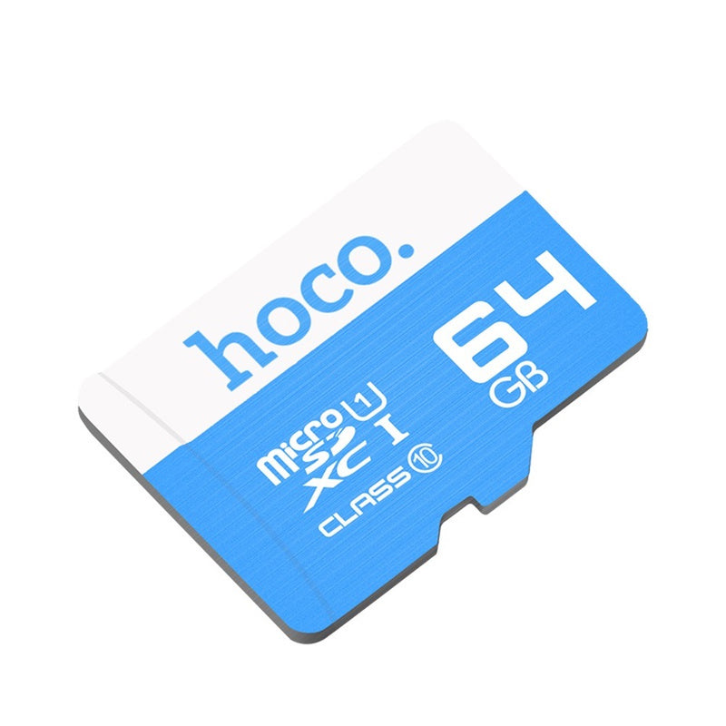 HOCO TF card high-speed memory micro-SD card 64Gb