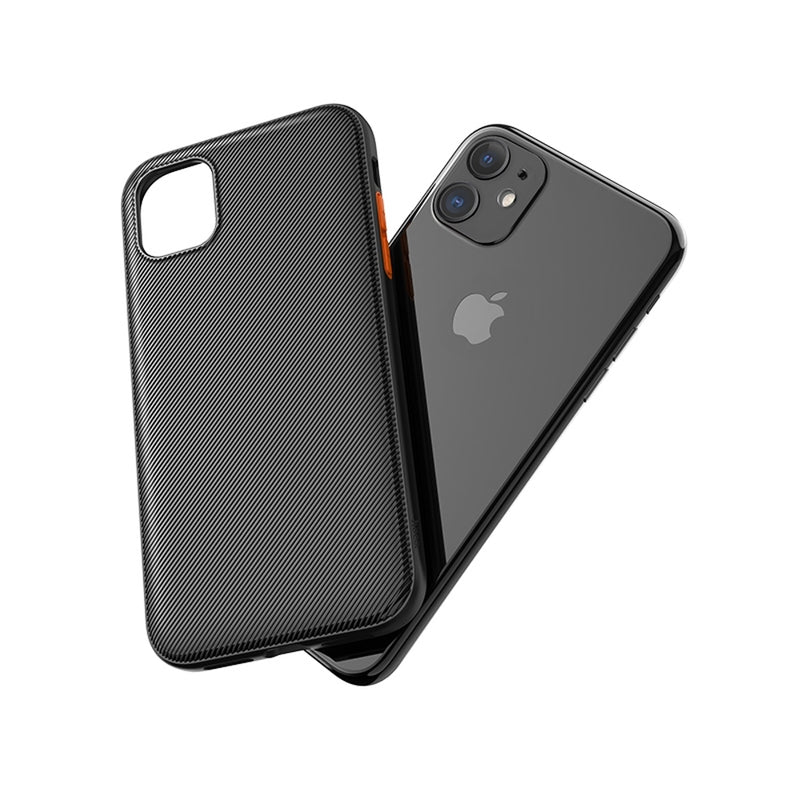 Hoco Lord Series Soft TPU Protective Case for iPhone 11 Pro CellMart