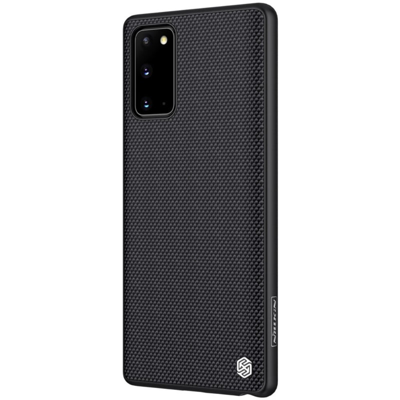 NILLKIN Anti-fingerprint PC+TPU Protective Case for Samsung Note 20