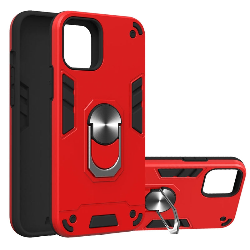 Armour Series PC + TPU Protective iPhone 12 Pro Max Case