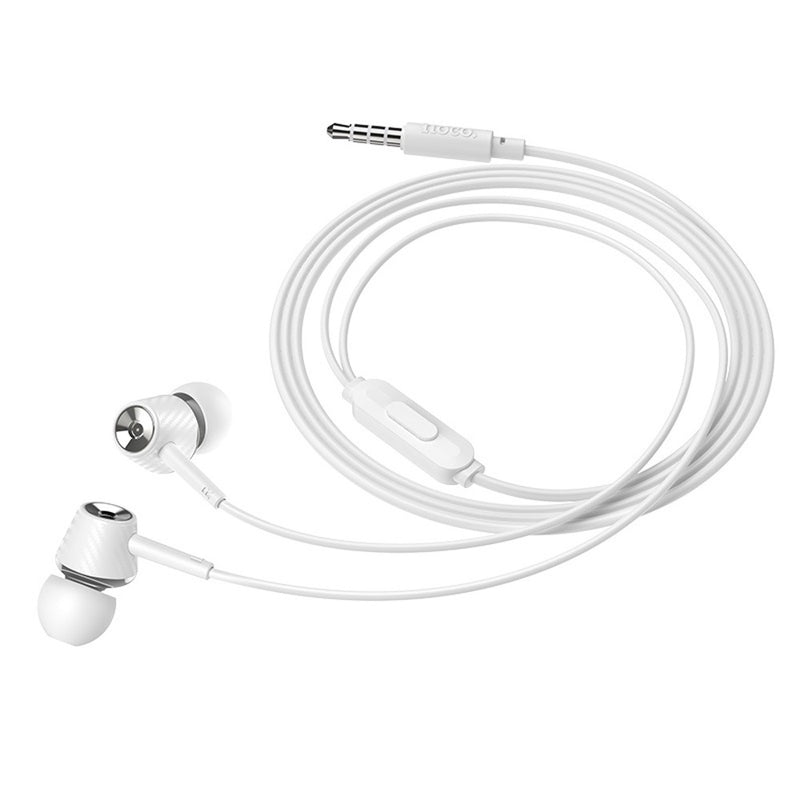 "HOCO Wired earphones 3.5mm ""M70"" with microphone"