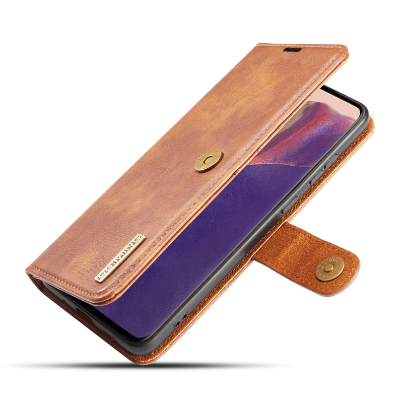 Split Leather Flip Samsung Note 20 Case