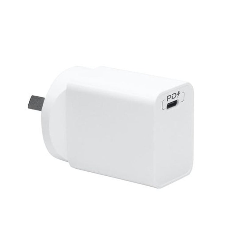 DYNAMIX 18W PD USB-C Universal Compact USB Wall Charger