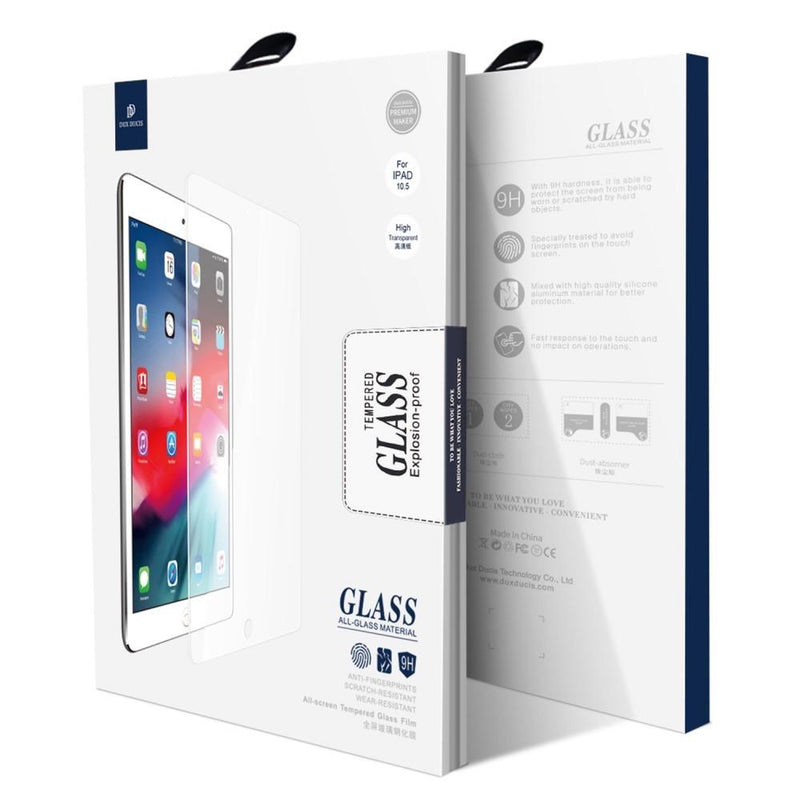 Screen Protector for iPad Air 3 2019, iPad Pro 10.5 2017