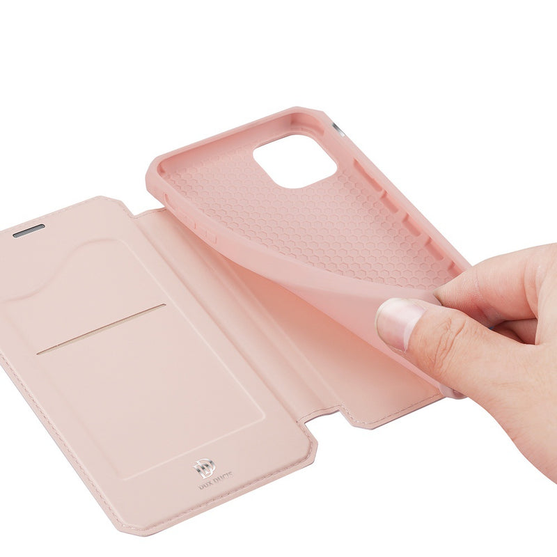 DUX DUCIS Skin X Series Case for iPhone 11 Pro Max - Pink
