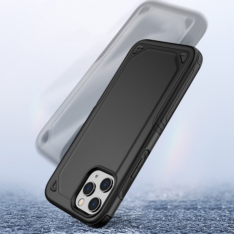 Shockproof Rugged Armor Protective iPhone 12 Pro Max Case